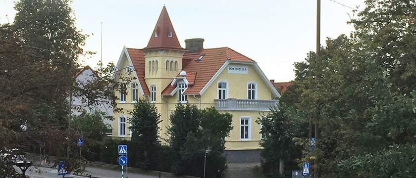 Huset Breidablick
